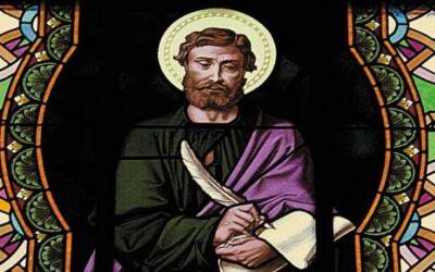 Dziś Święto św. Mateusza – Apostoła i Ewangelisty