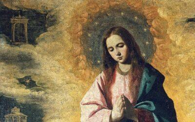Dziś święto Narodzenia Najświętszej Maryi Panny
