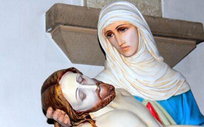 Wspomnienie Najświętszej Maryi Panny Bolesnej