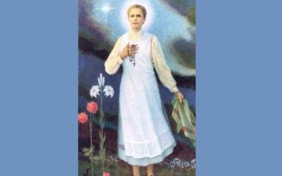 #MłodziBłogosławieni: Karolina Kózkówna