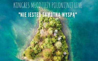 Filmowe zaproszenie do udziału w Kongresie Młodzieży Polonijnej