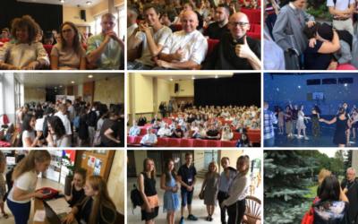 Kongres Młodzieży Polonijnej. Sprawdź czy otrzymałeś link do spotkania.