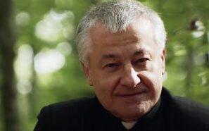 ks. Artur Ważny, duszpasterz młodzieżowy – Biskupem!