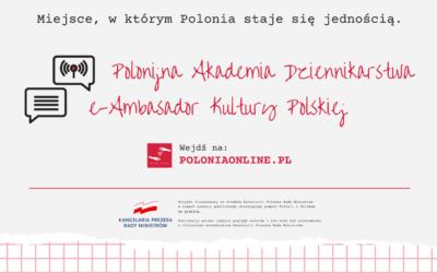 Dlaczego warto uczestniczyć w Kongresie Młodzieży Polonijnej?
