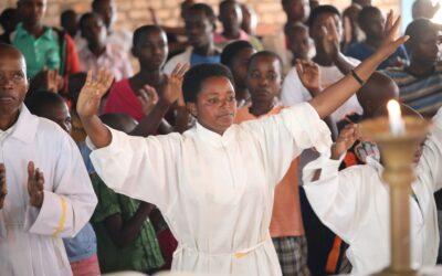 Sesja Papieskiej Unii Misyjnej na Jasnej Górze ONLINE