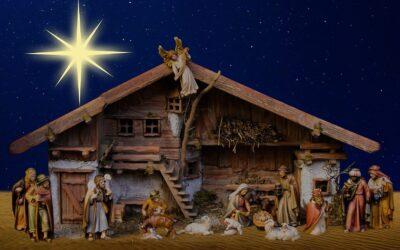Życzenia bożonarodzeniowe od redakcji MAIKI