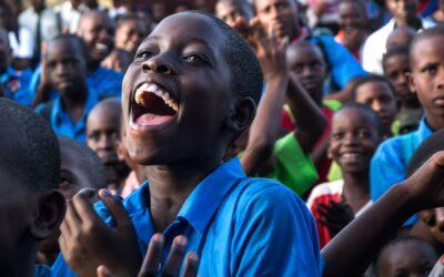 100 adopcji na 100-lecie – inicjatywa Ruchu Światło Życie