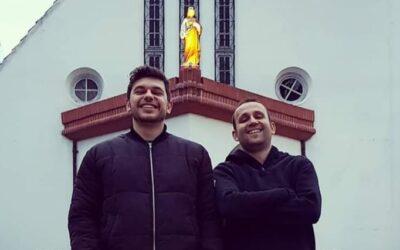 Ksiądz katolicki i popularny Raper nagrali wspólnie nowy utwór!