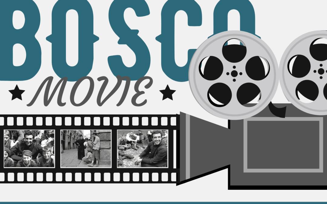 Bosco Movie – Inspektorialny Konkurs Filmowy