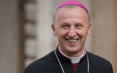 Bp Marek Solarczyk  biskupem diecezji radomskiej!