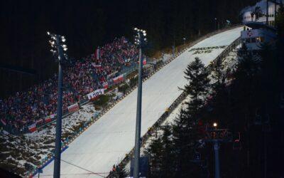 Skoki narciarskie: Puchar Świata w Zakopanem. Kiedy i gdzie transmisja?