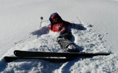 Kto jest patronem narciarzy i kogo atrybutem są narty?