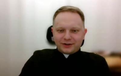 Dlaczego zostałem Księdzem – opowiada ks. Jarek Młodecki