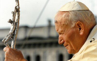 16 lat temu odszedł do Pana św. Jan Paweł II