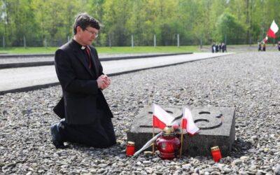 Dziś Dzień Męczeństwa Duchowieństwa Polskiego w czasie II wojny światowej