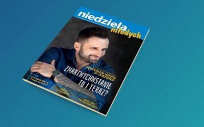 """""""Niedziela Młodych"""" – nowy projekt dla młodzieży"""