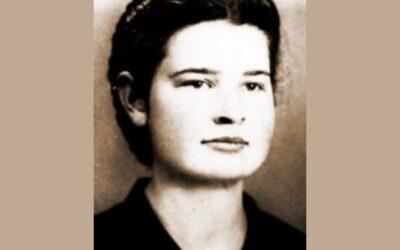 Błogosławiona Pierina Morosini, dziewica i męczennica