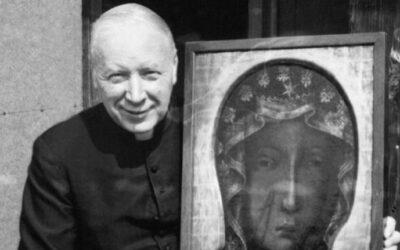 Maryjo, okaż się nam Matką – propozycje rozważań na nabożeństwa majowe
