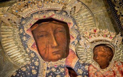 Dziś Uroczystość Najświętszej Maryi Panny Królowej Polski