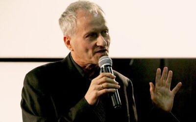 Wieczór filmowy z Krzysztofem Żurowskim