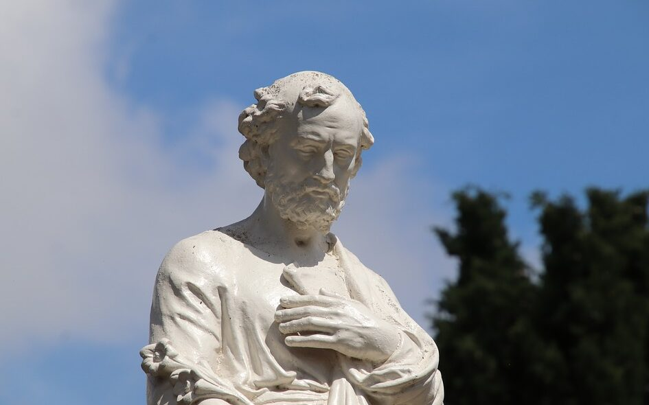 Dziś wspomnienie św. Józefa, patrona pracy