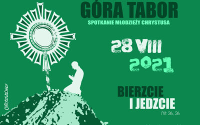 Góra Tabor 2021