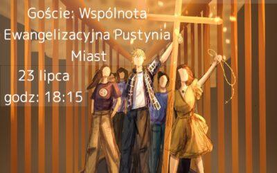 Westerplatte Młodych i Czas Wzrastania już jutro!