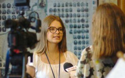Wakacyjne warsztaty medialne dla młodzieży
