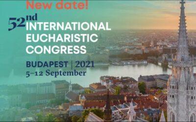 Zaproszenie na 52. Międzynarodowy Kongres Eucharystyczny